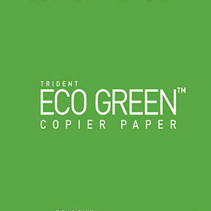 Eco Green - Photocopy Paper